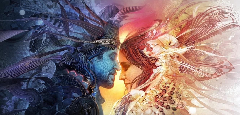 Apologies to the Divine Masculine - Spiritual awakening for advanced souls