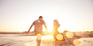 couple relationship the best school for personal development