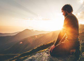 humbleness towards life