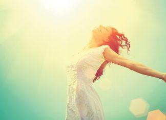 inner freedom beyond polarity