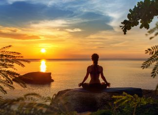 meditation and the benefits of practising meditation