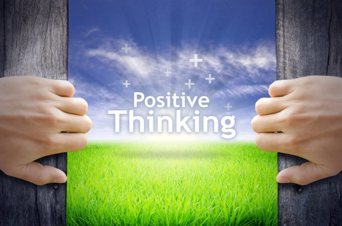 positive thinking how can we heal negative thought forms