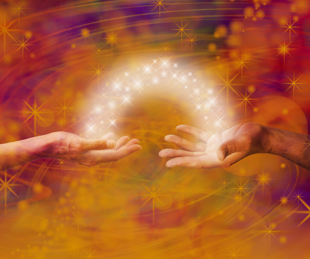 spiritual counselling and healing for soul connections