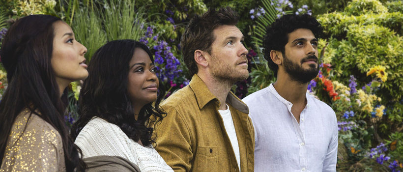 the Shack movie healing the wound of separation