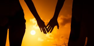 twin flame stages between solitude and communion