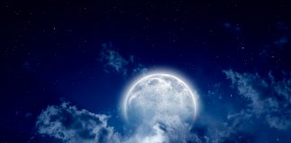 Aries Full Moon October 5th Follow the deepest passion of your Soul