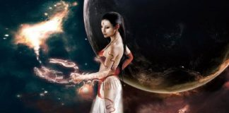 New Moon in Scorpio November 18th YES to profound transformation