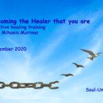 intuitive healing training